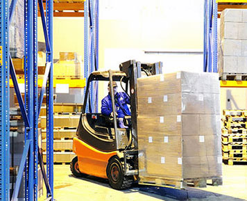 Southern California New Forklifts Amp Equipment Forklift